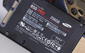 性能火力全开 高端240-256GB SSD推荐